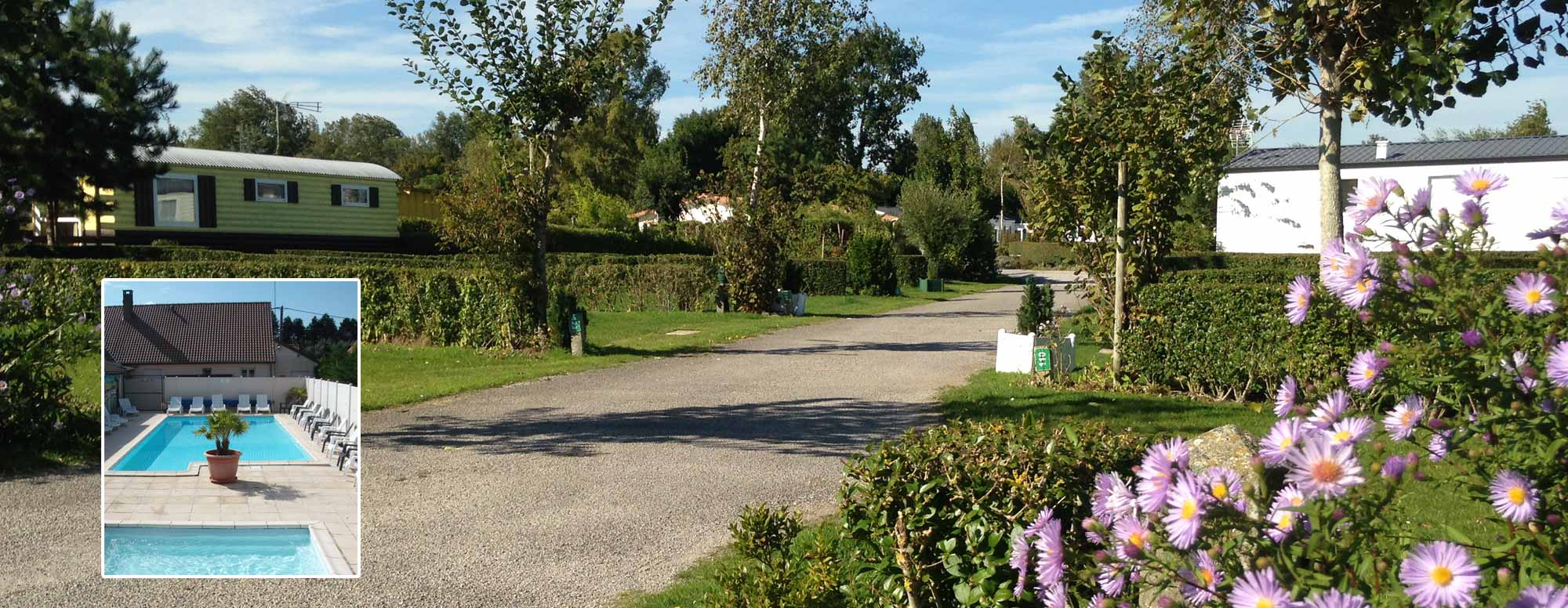 emplacement camping fort-mahon plage
