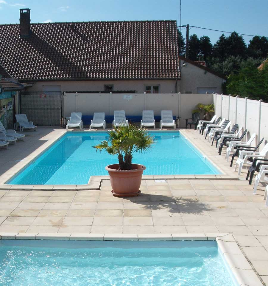Camping A Fort Mahon Avec Piscine Of Camping Fort Mahon Plage Avec Piscine Le Vert Gazon