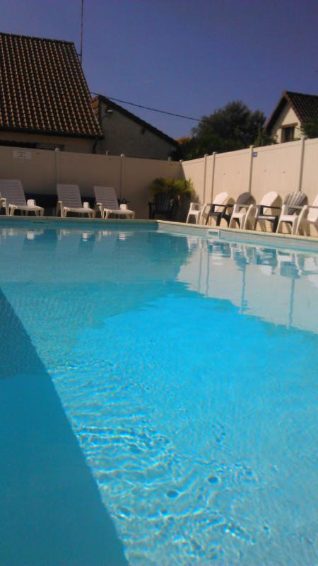 piscine camping fort-mahon plage